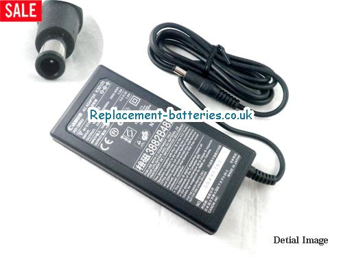 Genuine CANON AD-360U Laptop AC Adapter 13V 1.8A 23W