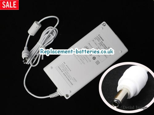 Genuine CANON CA-CP200 W Laptop AC Adapter 24V 2.2A 53W