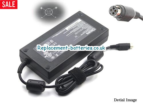 Chicony Laptop AC Adapter 19.5V 11.8A