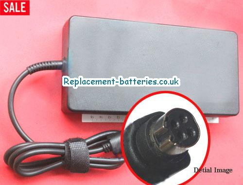 Chicony Laptop AC Adapter 19.5V 16.9A