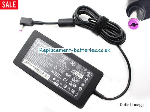 Genuine ACER PA-1131-16 Laptop AC Adapter 19.5V 6.92A 135W