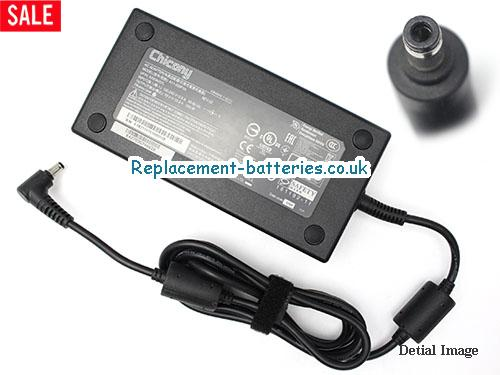 Chicony Laptop AC Adapter 19V 10.5A