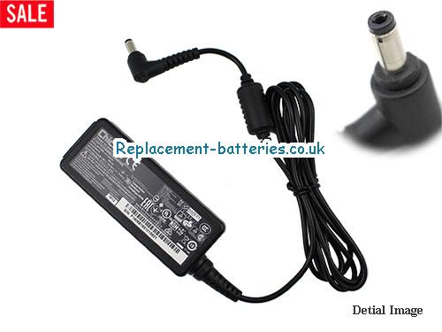 Chicony Laptop AC Adapter 19V 2.1A