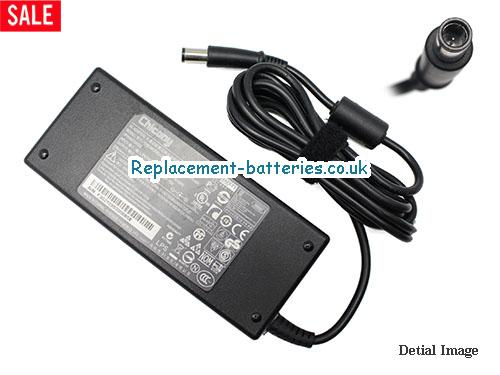 Genuine DELL 0W2J36 Laptop AC Adapter 19V 3.95A 75W