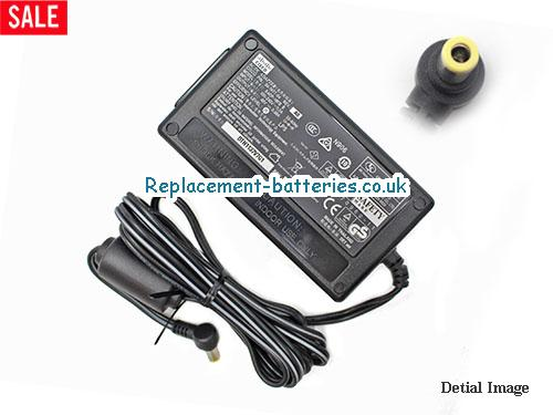 Genuine CISCO 7914 Laptop AC Adapter 48V 0.38A 18W