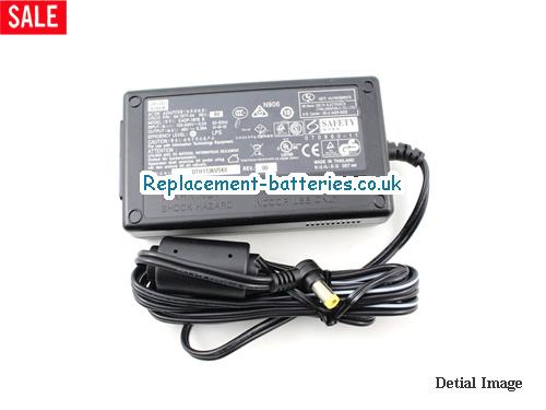 Genuine CISCO 7910G Laptop AC Adapter 48V 0.38A 18W