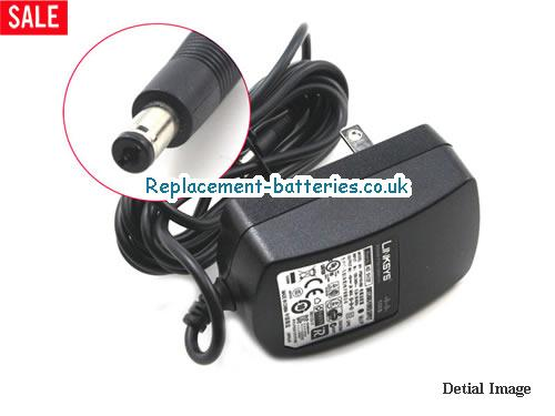 Cisco Laptop AC Adapter 5V 2A