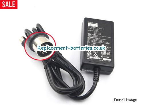 Genuine CISCO 34-0853-04 Laptop AC Adapter 5V 3A 15W