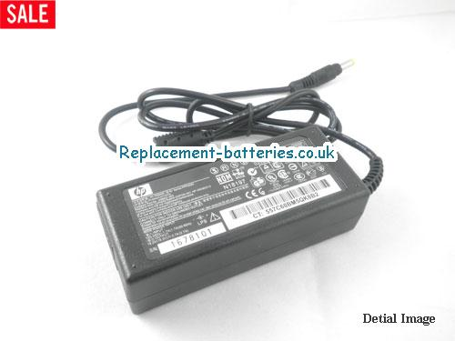Genuine COMPAQ Presario X1000 Laptop AC Adapter 18.5V 2.7A 50W