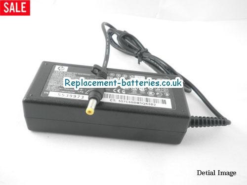 Genuine COMPAQ 209124-001 Laptop AC Adapter 18.5V 3.8A 70W
