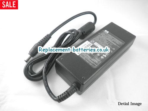 Genuine HP ZE5739 Laptop AC Adapter 18.5V 4.9A 90W