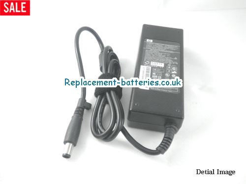 Genuine HP 371790-001 Laptop AC Adapter 18.5V 4.9A 90W