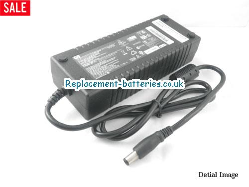Genuine HP HP-OW120F13 7SELF Laptop AC Adapter 18.5V 6.5A 120W