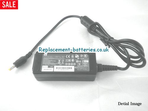 Genuine HP PA-1650-02H Laptop AC Adapter 19V 1.58A 30W