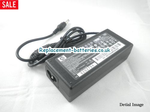 Genuine HP PAVILION XH485 Laptop AC Adapter 19V 3.16A 60W