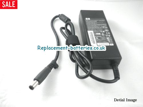 Genuine COMPAQ PPP014H-S Laptop AC Adapter 19V 4.74A 90W