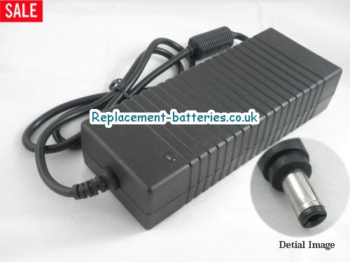 Genuine HP HP-OW120F13 Laptop AC Adapter 19V 6.3A 120W