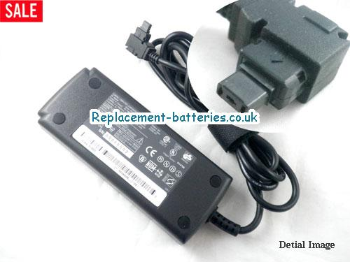 Genuine COMPAQ PA-1440-5C5 Laptop AC Adapter 15V 2A 30W