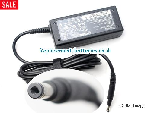 Genuine HP 6-1017CL Laptop AC Adapter 19.5V 3.33A 65W