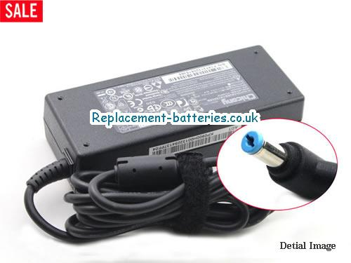 Genuine ACER ASPIRE 3810 Laptop AC Adapter 19V 4.74A 90W