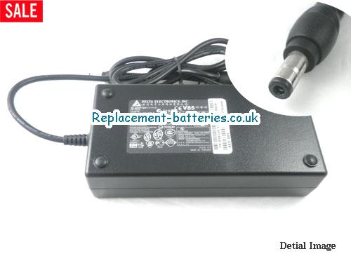 Dell Laptop AC Adapter 12V 12.5A