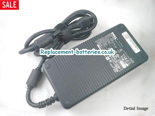 Genuine DELL GX755 Laptop AC Adapter 12V 18A 216W