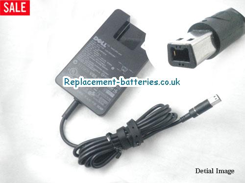 Genuine DELL ADAMO P02S001 Laptop AC Adapter 14V 3.21A 45W