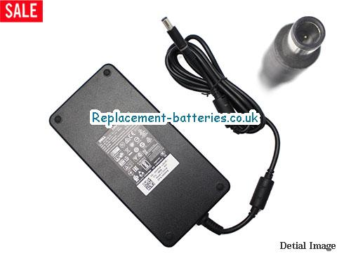 Dell Laptop AC Adapter 19.5V 12.3A