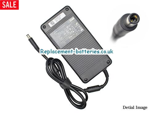 Dell Laptop AC Adapter 19.5V 16.9A