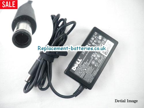 Genuine DELL Inspiron 700m Laptop AC Adapter 19.5V 2.31A 45W