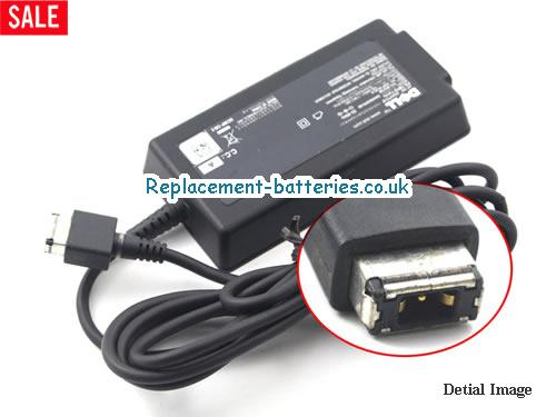 Genuine DELL DA45NSP0-00 Laptop AC Adapter 19.5V 2.31A 45W
