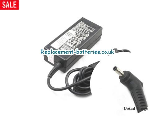 Genuine DELL ADP-65TH F Laptop AC Adapter 19.5V 3.34A 65W