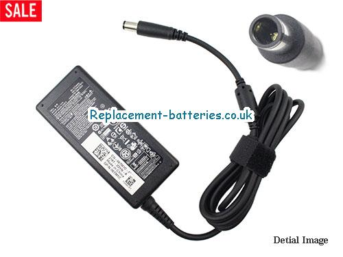 Genuine DELL E4310 Laptop AC Adapter 19.5V 3.34A 65W