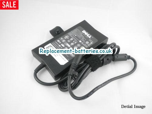 Genuine DELL LATITUDE D410 Laptop AC Adapter 19.5V 3.34A 65W