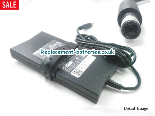 Genuine DELL HA90PE1-00 Laptop AC Adapter 19.5V 4.62A 90W