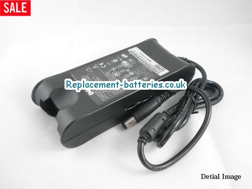 Genuine DELL Latitude D810 Laptop AC Adapter 19.5V 4.62A 90W
