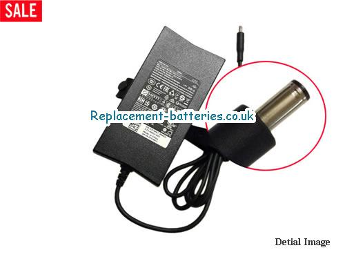 Genuine DELL XPS 15(9530) Laptop AC Adapter 19.5V 6.7A 130W