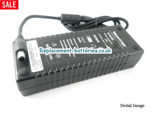 Genuine DELL Latitude D810 Laptop AC Adapter 19.5V 6.7A 130W