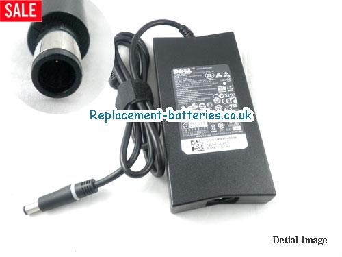 Genuine DELL XPS M2010 Laptop AC Adapter 19.5V 7.7A 150W