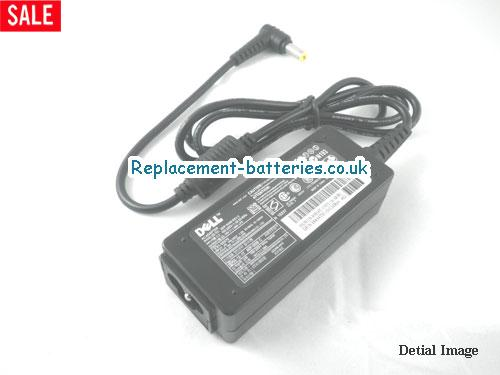 Genuine DELL INSPIRON MINI 10 Laptop AC Adapter 19V 1.58A 30W