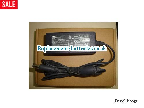 Genuine DELL Latitude L400 Laptop AC Adapter 19V 2.64A 50W