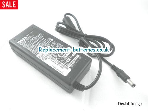 Genuine DELL Latitude 120L Laptop AC Adapter 19V 3.16A 60W