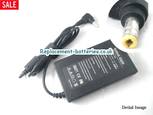 Genuine DELL INSPIRON MINI 9 Laptop AC Adapter 19V 3.42A 65W