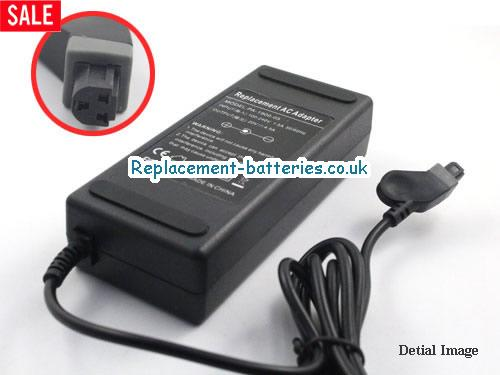 Genuine DELL Latitude CPt Laptop AC Adapter 20V 4.5A 90W