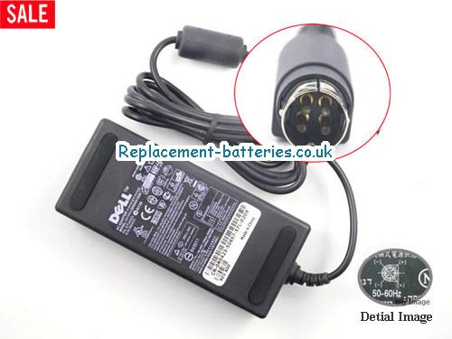 Genuine DELL 25.11039.11 Laptop AC Adapter 20V 4.5A 90W