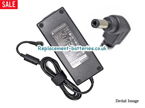 Delta Laptop AC Adapter 12V 10A