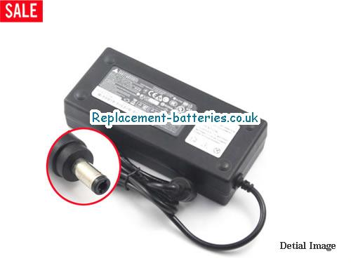 Genuine DELTA ADP-1210 BB Laptop AC Adapter 12V 10A 120W
