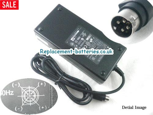 Genuine DELL SX260 Laptop AC Adapter 12V 12.5A 150W