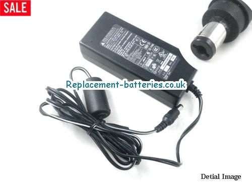 Genuine DELTA ADP-40NB Laptop AC Adapter 12V 3.33A 40W