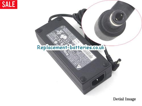 Genuine DELTA DPS-90FB A00 Laptop AC Adapter 12V 7.5A 90W
